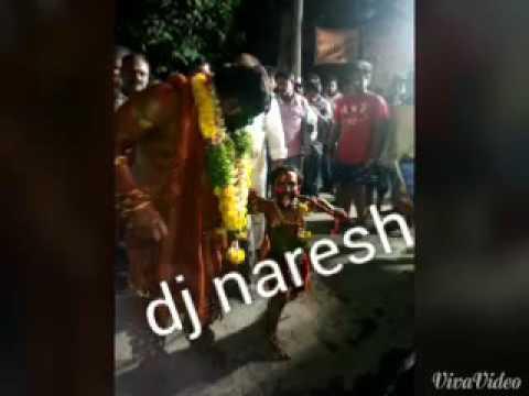 Dj naresh bhai saidabad bonlu 2016 songs