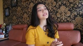 Bintang di hati - Melly Goeslow ( Ost. Dancing In The Rain) ( cover by Altami Ratu W)