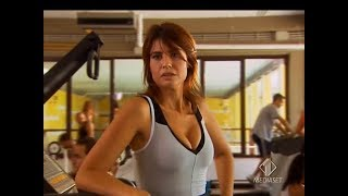 Video Francesca Nunzi e Valeria Marini - La Palestra 2003 download MP3, 3GP, MP4, WEBM, AVI, FLV Oktober 2018