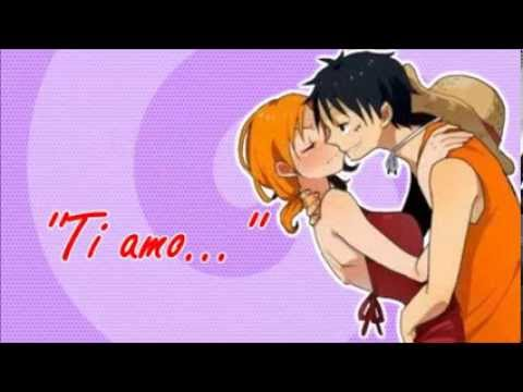 One Piece - FanFiction - parte 8 {ITA} - YouTube