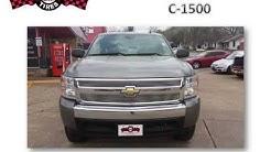 2008 Chevrolet Silverado C-1500 - Chemas Auto & Tires