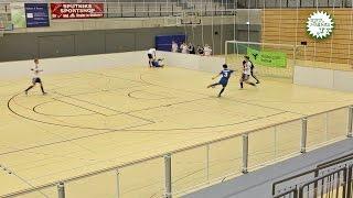 """Fußball in Göttingen"" Das Finale des U17 Cup2015 SV Darmstadt 98 vs. VFL Osnabrück"