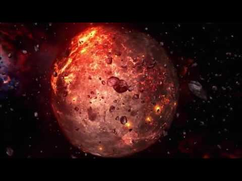 The Birth of Planet Earth -Mystery Solved - Educational videos