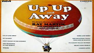 RAY MARTIN  Up Up And Away  (1967) GMB