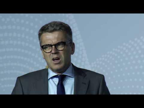 "ABB 25 years in Estonia, Wim Elshout, ""ABB Electric Vehicle Charging"""