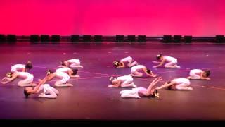 儿童芭蕾舞:水上芭蕾