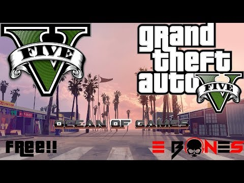How To Download And Install GTA V Crack (2018-2019)