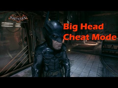 batman arkham knight cheat codes ps4