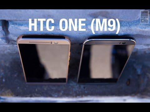 HTC One (M9) - обзор смартфона от keddr.com