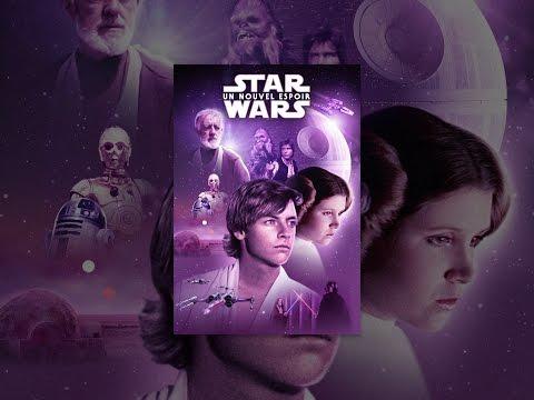 Star Wars : un nouvel espoir (VOST)