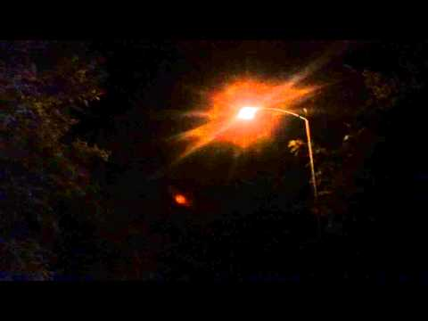 Ufo Shreveport LA MOORETOWN...!!!