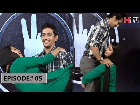 Over The Edge Auditions Full HD Ep# 05 - HTV