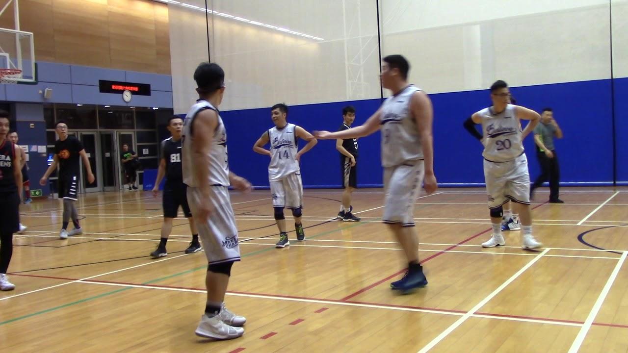Q4 Street Basketball