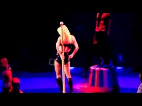 Britney Spears - Radar (Live at TCS:BS) (DVD Edit)