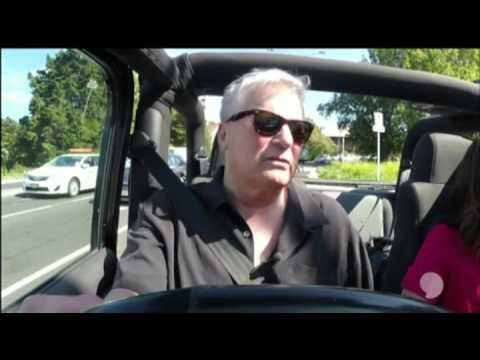 Richard Dean Anderson (MacGyver/StarGate) Interview - Armageddon Expo 2016