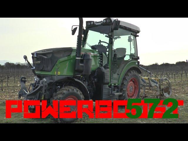 Les nouvelles séries de tracteurs se dévoilent !