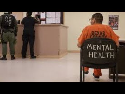 Involuntary Psychiatric Commitment. Are our prisons turning into mental health hospitals?