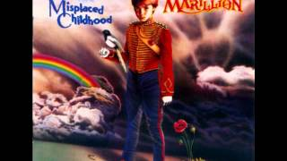 Marillion - Childhoods End?