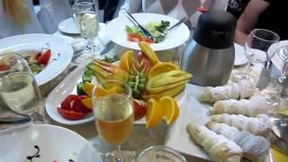 Теплоходный тур Самара - Ярославль(Капитанский ужин на теплоходе