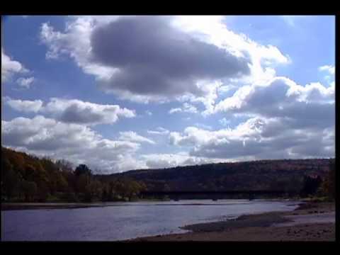 Delaware River Activities in Pike County