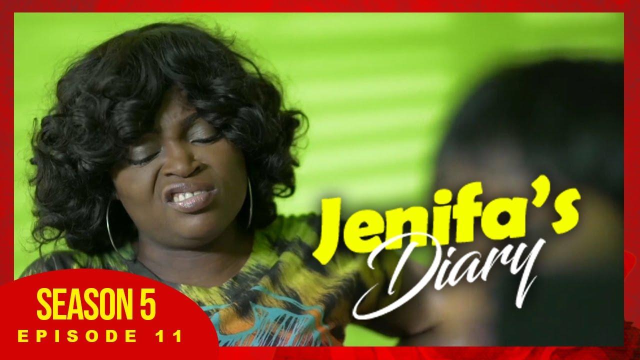 Download Jenifa's diary Season 5 Episode 11 - NEW PATH