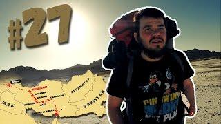 Baixar #27 Przez Świat na Fazie - Iran - Zatoka Perska, irański alkohol, Zahedan