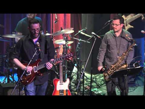 Jazz Is Phish - 4K - 04.21.16 - Ardmore Music Hall - Full Set