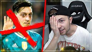Mesut Özil Rücktritt ... | REALTALK