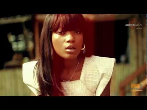Sarkodie - I'm In Love With You ft. Efya | GhanaMusic.com Video