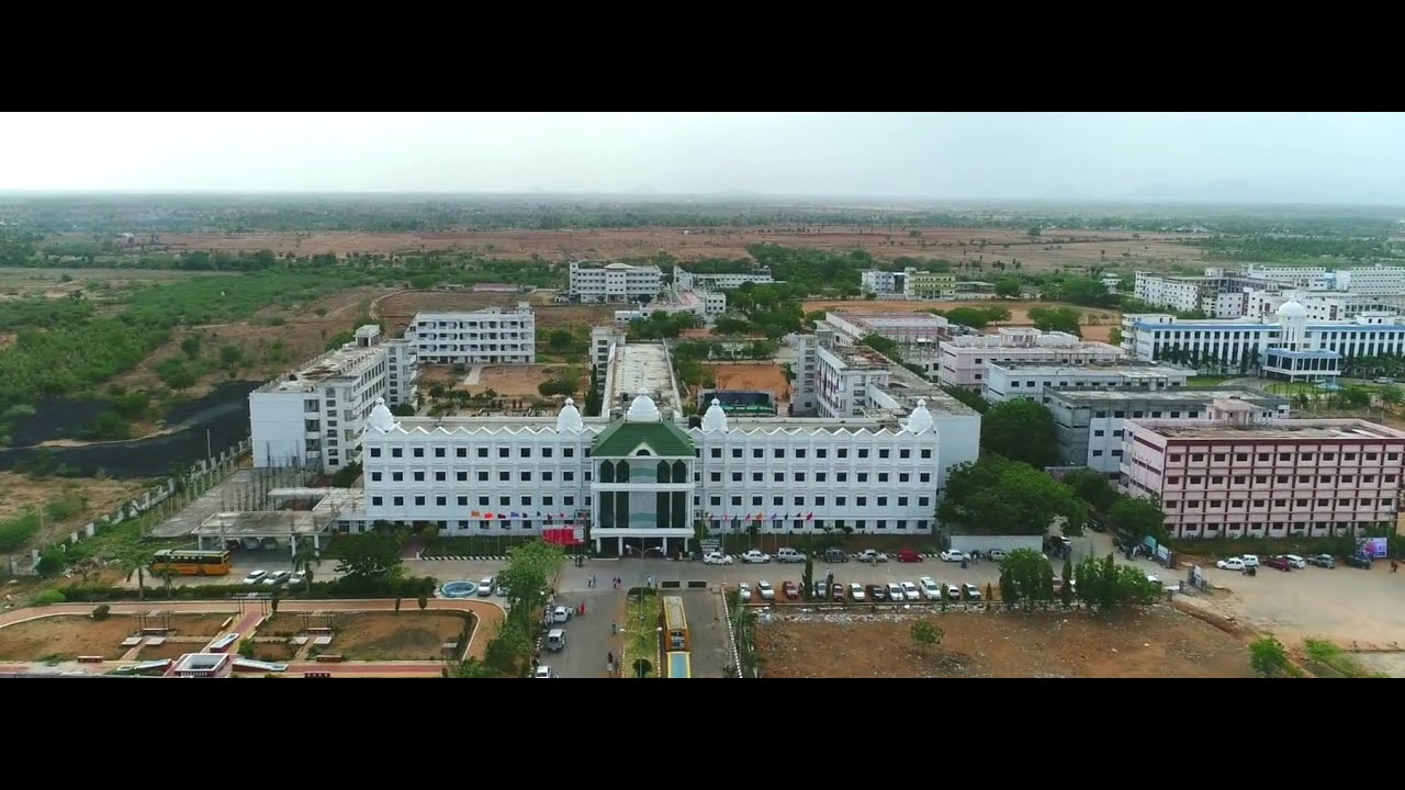 M A M  College of Engineering
