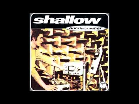 Shallow North Dakota - 06 - Blowhole