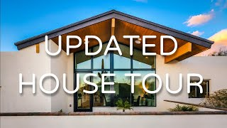 UPDATED HOME TOUR!