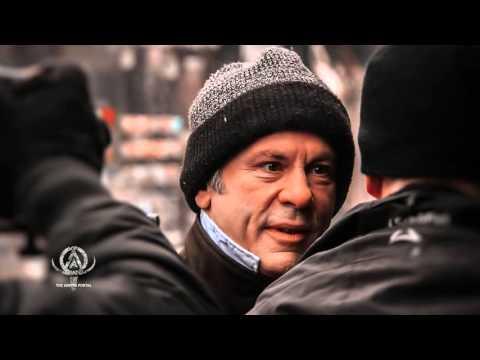 Radio Interview: Bruce Dickinson (Scream For Me Sarajevo)