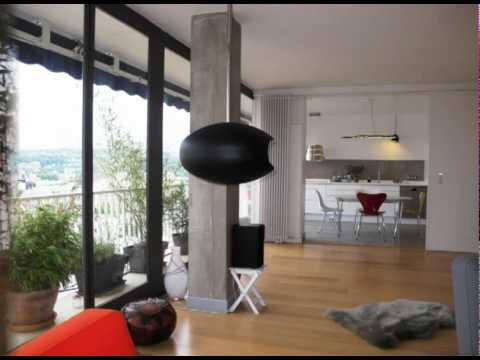 Location Meuble  Pices  M Boulogne Billancourt  Youtube