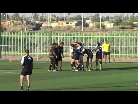 Mexicali Rugby 7's