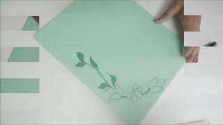 How To Decorate File