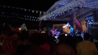 Exodus HD at Band Clash 2016 pt.3