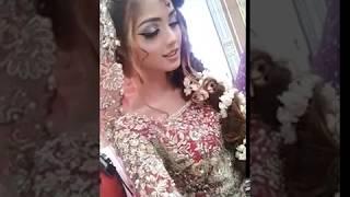 💔cute love 💔   Cute Dulhan 2018 Video   Barbie Doll   Whatsapp Status latest 2018 ❤