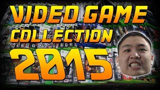 Xbox 360, Xbox One, & PS4 Game Collection 2015!(Xbox 360, Xbox One, & PS4 Game Collection 2015! SUBSCRIBE! Never Miss A Video: https://www.youtube.com/user/unCAGEDgamez It has been a year since ..., 2015-12-28T22:07:04.000Z)
