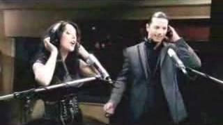 Sarah Brightman & Fernando Lima - Pasión