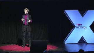 TEDxSanDiego - 2011 - Martha Beck - The Four Technologies of Magic