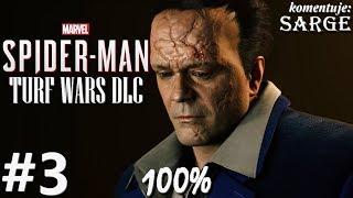 Zagrajmy w Spider-Man: Turf Wars DLC (100%) odc. 3 - Ostatni bastion