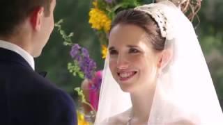 Perona Farms - Andover, NJ - Wedding Highlight Video