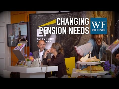 World Pension Summit 2015: How are consumer demands changing? | World Finance