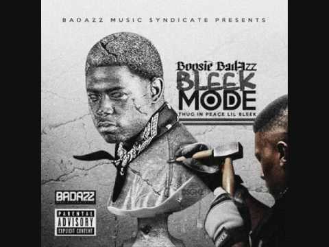 Boosie Badazz - Family Rules