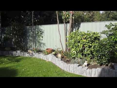 Landscaping contractors, Garden Design & Build, Mount Merrion, Dublin