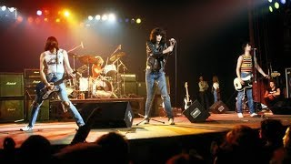 RAMONES- Now I Wanna Sniff Some Glue Live (BEST QUALITY)