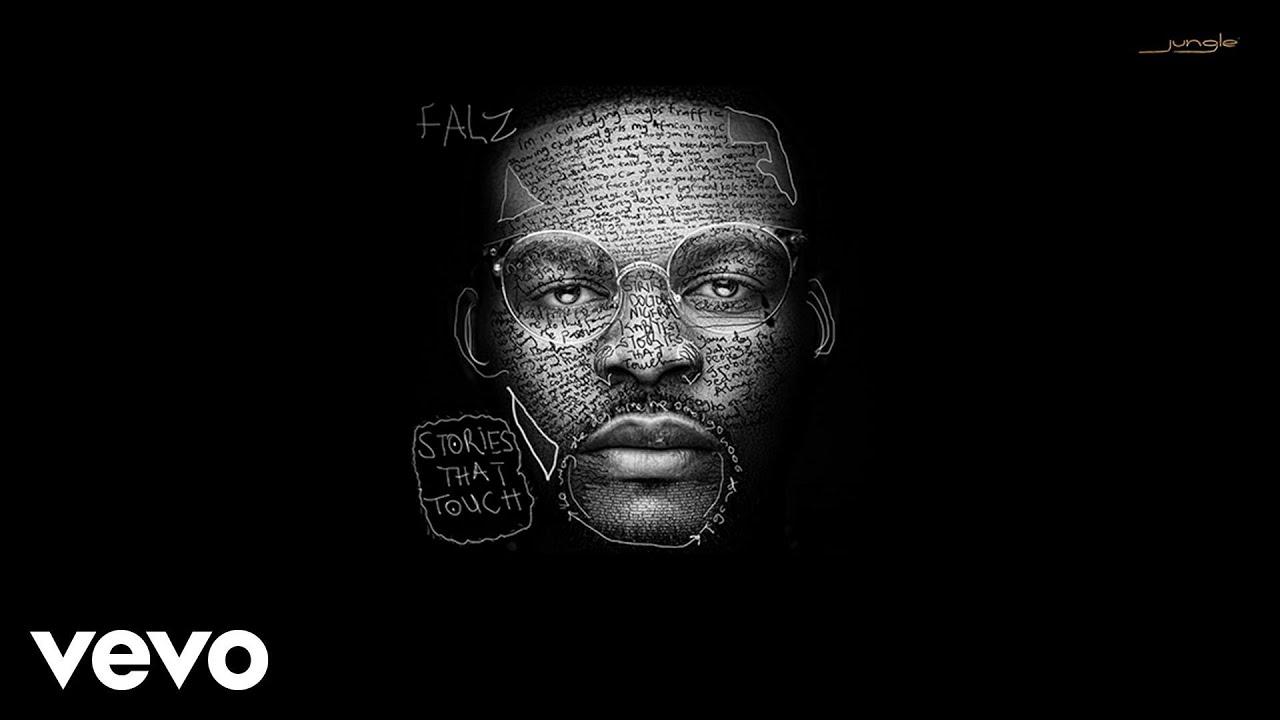 Falz - Soft Work (Official Audio)