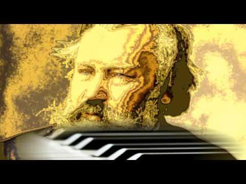 Brahms : Piano Concerto 2  -   BPO /  Gilels / Jochum***