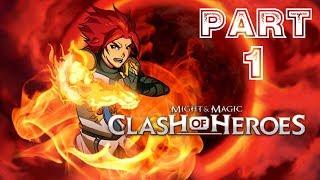 Might & Magic: Clash of Heroes [HD] Aidan